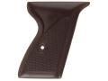 Product detail of Vintage Gun Grips Mauser HSC Polymer Black