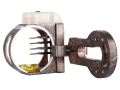 Product detail of Montana Black Gold Flashpoint 4-Pin Bow Sight