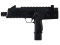Product detail of Umarex Steel Storm Tactical 6 Shot Burst Full Auto Air Pistol 177 Caliber BB Black