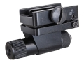 Product detail of Sightmark AACT5R Mini Brick Red Laser Sight with Picatinny-Style Mount Matte