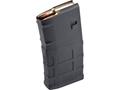 Product detail of Magpul PMAG LR/SR Gen M3 Magazine LR-308, GII, SR-25 308 Winchester Polymer Black
