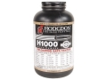 Thumbnail Image: Product detail of Hodgdon H1000 Smokeless Powder