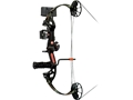 Thumbnail Image: Product detail of PSE Mini Burner XT RTS Compound Bow Package Right...