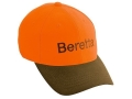 Product detail of Beretta Upland Cap Blaze Orange