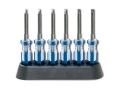 Product detail of Bald Eagle Gunsmithing Screwdriver Set 6-Piece Steel