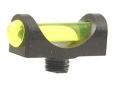 "Product detail of Marble's Expert Shotgun Front Bead Sight .094"" Diameter 6-48 Thread 3/32"" Shank Extra-Lum Fiber Optic"