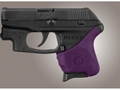Product detail of Hogue Handall Slip-On Grip Sleeve for Ruger LCP with Crimson Trace Button Rubber