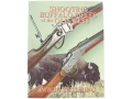 "Product detail of ""Shooting Buffalo Rifles of the Old West"" Book by Mike Venturino"