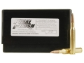 Product detail of Tubb Final Finish Throat Maintenance System TMS Ammunition 270 Winchester Box of 20