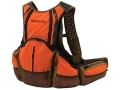 Thumbnail Image: Product detail of Badlands Upland Bird Vest Polyester Tan and Blaze...