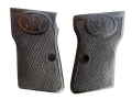 Product detail of Vintage Gun Grips Walther #3 32 ACP Polymer Black