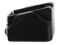 Product detail of Taylor Freelance Extended Magazine Base Pad Beretta Storm Carbine +2 45 ACP Aluminum Black