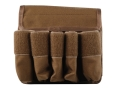 Product detail of Tuff Products 5-In-Line Magazine Pouch AR-15/Magpul Nylon Coyote Brown