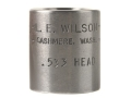 Product detail of L.E. Wilson Decapping Base #533