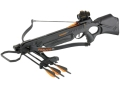 Thumbnail Image: Product detail of Barnett Panzer V Crossbow Package Black
