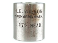 Product detail of L.E. Wilson Decapping Base #475