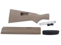 Product detail of Speedfeed 1 Buttstock and Forend with Integral Magazine Tubes Remington 1100 12 Gauge Synthetic
