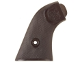 Product detail of Vintage Gun Grips Remington 1875, 1895 Single Action Polymer Black