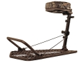 Product detail of Muddy Outdoors Outfitter Steel Hang On Treestand Steel Mossy Oak Treestand Camo