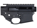 Product detail of SI Defense Billet Matched Upper and Lower Receiver Set AR-15 Generation III Matte