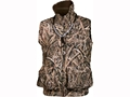 Product detail of Drake Men's MST Refuge HS Vest Polyester