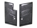 Product detail of Vintage Gun Grips Bergmann 2A 25 ACP Polymer Black