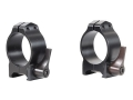 Product detail of Warne 30mm Maxima Quick-Detachable Weaver-Style Rings