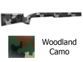 Product detail of McMillan A-2 Rifle Stock Remington 700 BDL Long Action Varmint Barrel Channel Fiberglass Semi-Inletted
