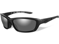 Product detail of Wiley X Black Ops Brick Sunglasses Smoke Gray Lens