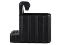 Product detail of ProMag Magazine Loader for Glock 9mm Luger and 40 S&W Double Stack Magazines Polymer Black