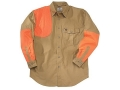 Product detail of Beretta Mens Upland Heavy Duty Shooting Shirt Long Sleeve Cotton and ...