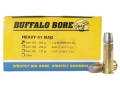Thumbnail Image: Product detail of Buffalo Bore Ammunition 41 Remington Magnum 265 G...