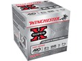 "Product detail of Winchester Super-X High Brass Ammunition 410 Bore 2-1/2"" 1/2 oz #7-1/2 Shot"