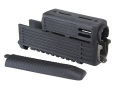 Thumbnail Image: Product detail of TAPCO Intrafuse Handguard AK-47 Synthetic