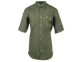Thumbnail Image: Product detail of Beretta TM Shooting Shirt Short Sleeve Cotton Poplin