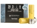 "Product detail of Federal Top Gun Ammunition 20 Gauge 2-3/4"" 7/8 oz #8 Shot"