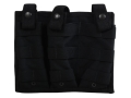 Product detail of Spec.-Ops. X-3 MOLLE Compatible Triple Magazine Shingle AR-15 Nylon