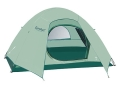 "Product detail of Eureka Tetragon Eight 4 Man Dome Tent 102"" x 90"" x 60"" Polyester Green and Black"