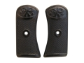 Product detail of Vintage Gun Grips Erika 4mm Polymer Black