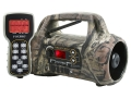 Thumbnail Image: Product detail of FoxPro Firestorm Electronic Predator Call with 50...