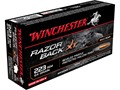 Product detail of Winchester Razorback XT Ammunition 223 Remington 64 Grain Hollow Point Lead-Free