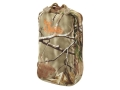Product detail of Buck Commander Organizer Pouch Polyester Realtree AP Camo
