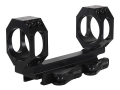 Product detail of American Defense Recon-SW Quick-Release Scope Mount Picatinny-Style 20 MOA Elevated AR-15 Flattop Matte