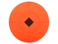 "Product detail of Birchwood Casey Target Spots 8 Sheets containing 8"" Round Self Adhesive Targets Orange"