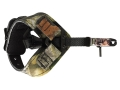 Product detail of Scott Archery Little Bitty Goose NCS Deluxe Bow Release Nylon Connector Buckle Wrist Strap Mossy Oak Break-Up Camo