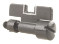 "Product detail of Smith & Wesson Rear Sight Blade Kit K, L, N-Frame with .126"" White Ou..."