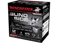 "Product detail of Winchester Blind Side High Velocity Ammunition 12 Gauge 3"" 1-1/8 oz #1 Non-Toxic Steel Shot"