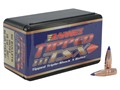 Product detail of Barnes Tipped Triple-Shock X Bullets 25 Caliber (257 Diameter) 80 Grain Spitzer Boat Tail Lead-Free Box of 50