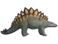 Product detail of Rinehart Stegosaurus Dinoasur 3-D Foam Archery Target