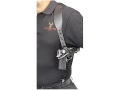 Product detail of Safariland 1090 Gun Quick Shoulder Holster Medium and Large Frame Pistol Polymer Black